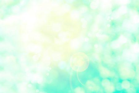 きみどりと水色の記憶(2017年8月のエッセイ)