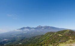 人生二度目の八ヶ岳トレッキング